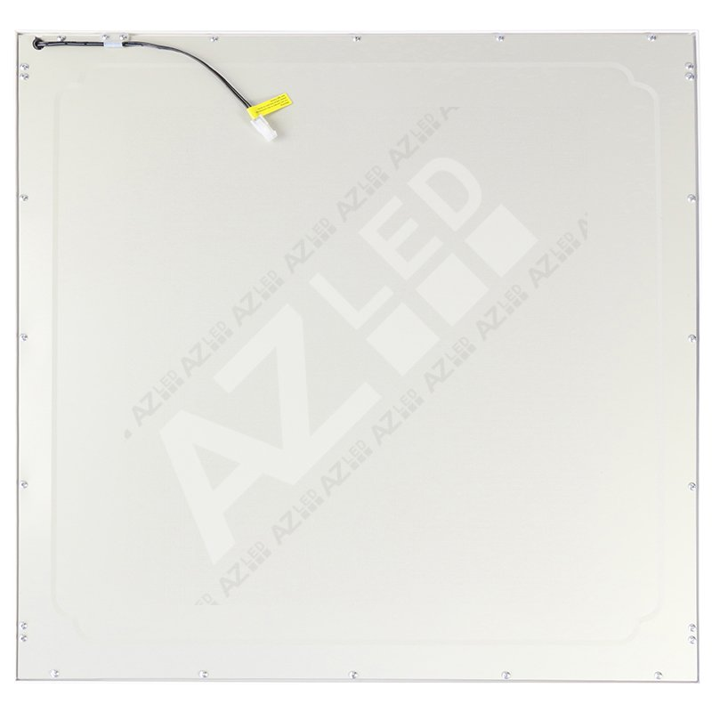 LED panel 40W Office E 600x600mm 4000K bílý zadní strana