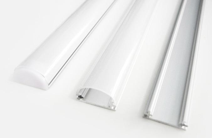 Profil pro LED pásek